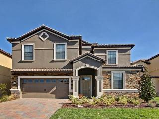 Champions Gate #6 - The Retreat - 8 Bed 5 Baths Vi