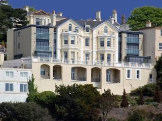 Apartment 12 Astor House Warren Road Torquay TQ2 5TR - No 12 Astor a garden floo
