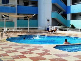 Apartamento  Mar Azul – SMR88A, Santa Marta