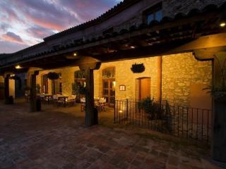 Hotel Rural a 35km Barcelona, Riells del Fai