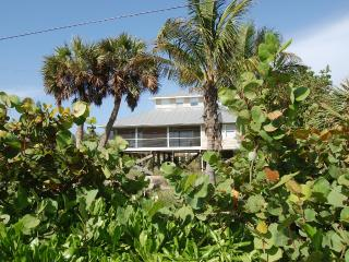 Palm Island Waterfront 4bd/2ba Home With Beautiful