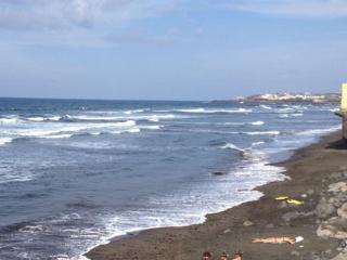 Casa junto al mar, en primera fila,en Gran canaria, Arucas