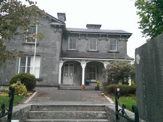 Magnificent Period Manor House, Tulla