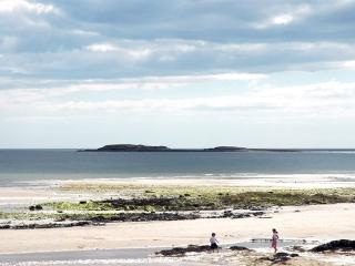 Quaint 2 bedroom Apartment right by the Sea!, Carrig-on Bannow
