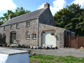 Winterton Cottage, Solva