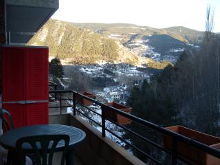 apartment alis, La Massana