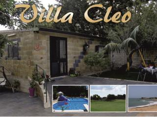 Villa Cleo, Santa Croce Camerina