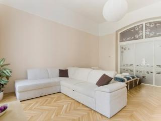 Comfortable Apartment in Downtown close to metro!, Budapest