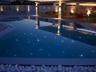 Blue Mare Villas - Villa Asterias, Naoussa