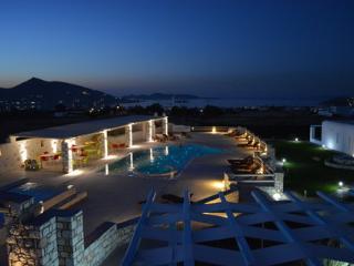 Blue mare Villas - Villa Thalassa