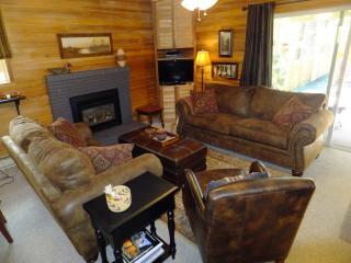 Cozy, warm interior; Close to Heavenly & Shopping, Zephyr Cove