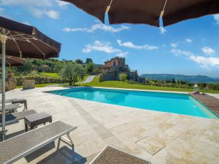 Luxury Villa, spacious and comfortable,  with, Montaione