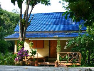 baannernsuenjunglelodgephangnga, Phang Nga