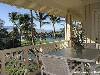 Lovely Condo with 1 BR/2 BA in Waikoloa (W3-FV L32)