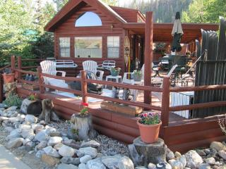 Sleeps 4-Chalet -Resort - Amenities -Views - Home, Breckenridge