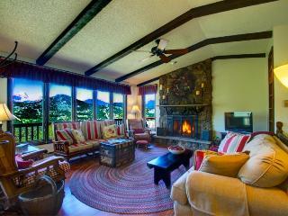 Stevenson Family Home at Windcliff - 3427
