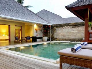 Padar, Luxury 2 Bed/ 2 Bath Villa, Umalas, Seminyak
