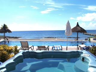 Villa El Milagrito Perfect Getaway for Divers!, Cozumel
