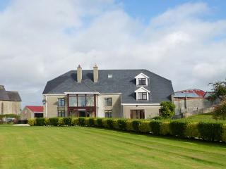 BOOLAVOGUE HOUSE, en-suite bedrooms, lawned garden, ideal touring base in Ferns, Ref 22190
