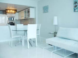 Beachfront 1 Bedroom Apartment in Miami Beach