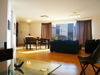 Spacious & Modern 2 Bedroom Apartment in Puerto Madero, Buenos Aires