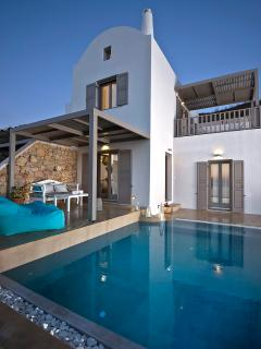 Eolia Villas   Senior Villa  The Sensation Of An Ethereal Private Paradise