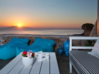 Eolia Villas   Senior Villa  The Sensation Of An Ethereal Private Paradise, Pyrgos