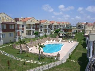 GOLDEN BEACH VİLLA NO: 8, Altinkum