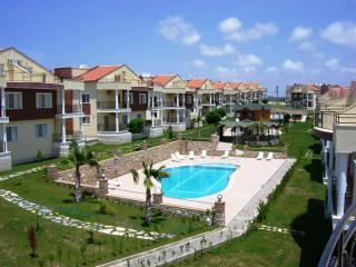 GOLDEN BEACH VİLLA No: 11, Altinkum