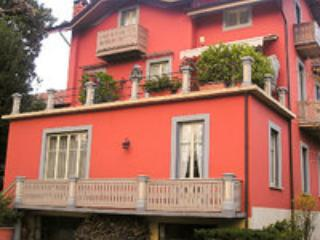 "'Villa Ornella"",  in the heart of Verbania."