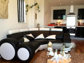 Luxury Waterfront Apartment living at its best.... Swansea UK