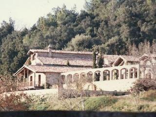 Gran Masia en Canet d'Adri(Girona), Canet d'Adri