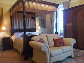 Teviot bedroom