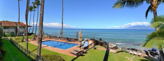 Hale Kai # 220 - View from Lanai