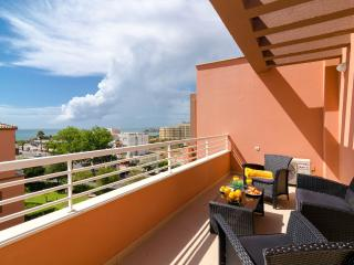 Rocha Apartments Seaview MC