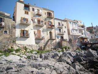 Casa Miceli- Cefalu Sicilia