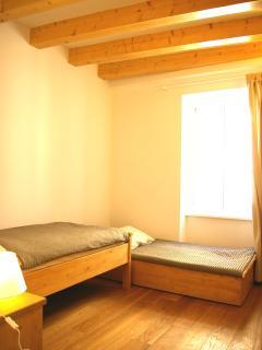 camere da letto, Appartamenti Il Gufo Vacanze - Valsugana, Trentino Alto Adige