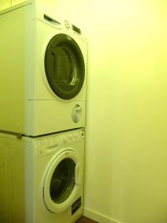 lavatrice e asciugatrice, Appartamenti Il Gufo Vacanze - Valsugana, Trentino Alto Adige