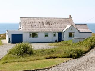 Ty Camp, Trearddur Bay