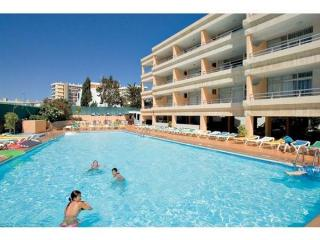 Two Bedroom apartment at Playa del Ingles