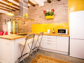 Beautiful flat in Poble Sec, Barcelona
