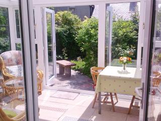 Baytree Garden Studio, Kirkcudbright