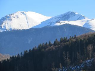 Onnion, Résidence le Mont Blanc