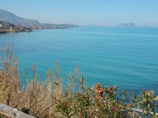 Villino Ginestra, near Cefalu, Trabia