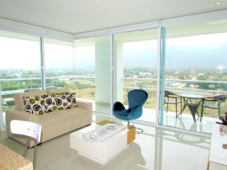 SMR532A - Apartamento Suiteline Master - Frente al Mar