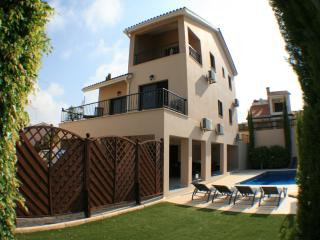 PineView Villa, Pissouri