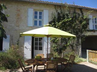 Chardonneret, Blanzay sur Boutonne