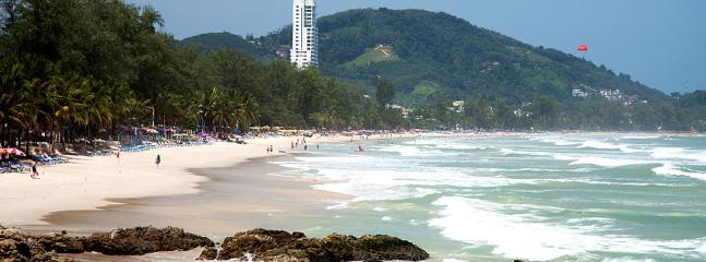 PATONG BEACH 5 MIN AWAY FROM BAAN HEAVEN
