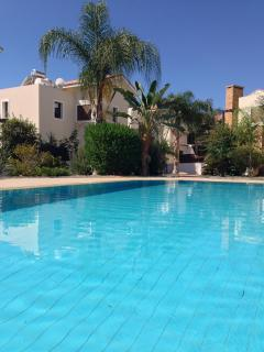 Villa Elizabeth & swimming pool