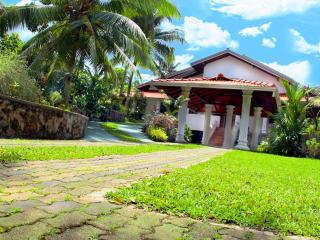 hikkaduwa house for rent 'villa sisil sewana', Hikkaduwa
